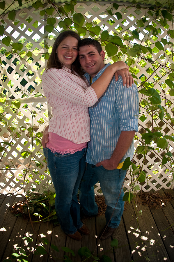 6-4-09 KATIE and NATE