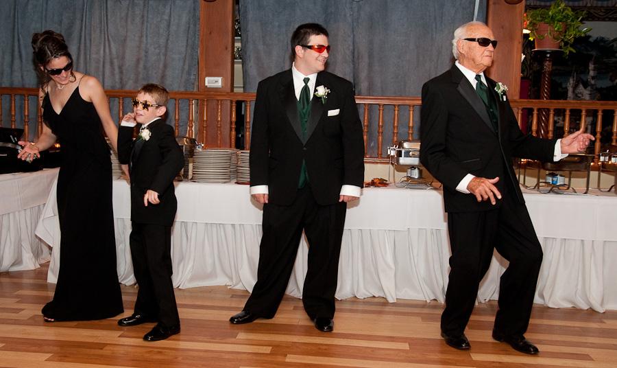 10-18-09 KATIE and NAT wedding